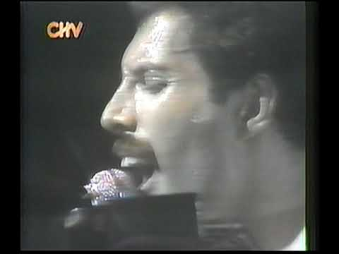 Somebody to Love  in Sao Paulo Brazil 1981