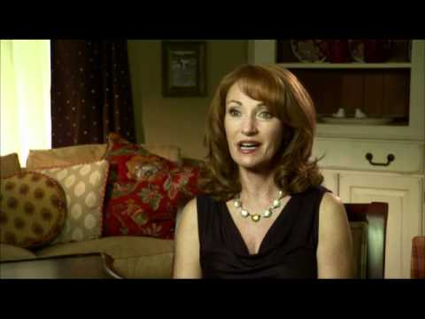 Hallmark Channel Exclusive  Perfectly Prudence Jane Seymour on working with Valerie Azlynn