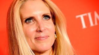 Ann Coulter On Bill O