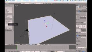 Blender: Subdivide