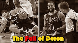 What REALLY Happened To Former NBA Star Deron Williams?