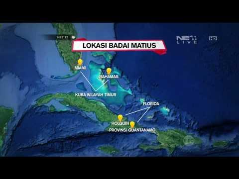 Informasi Duta Besar RI Untuk Kuba - NET 12