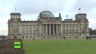 Kein Bock auf Sondierungen! Reaktionen von Berliner Bürgern auf GroKo-Gespräche
