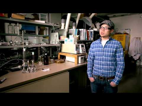 Climate Change Solutions: Fuel Cell Innovation at UBC