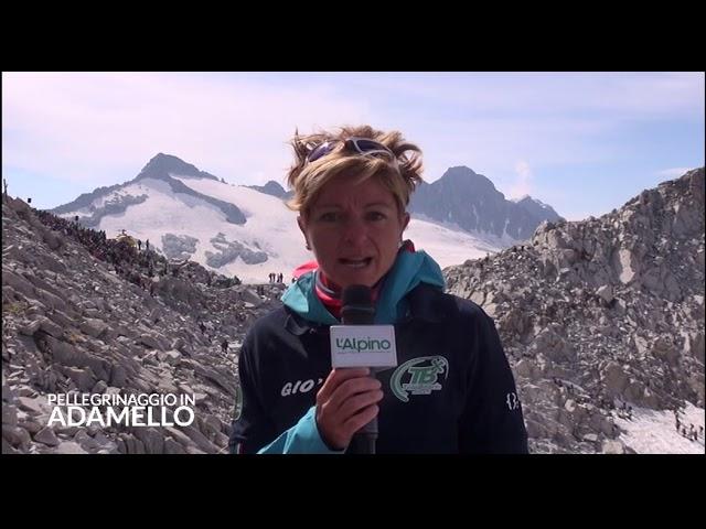 Alpini - Pellegrinaggio in Adamello - 2018