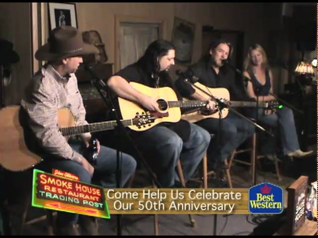 Chris Wallin/Love Me If You Can/Monteagle Live Music/Lodging/Cabins/Restaurant