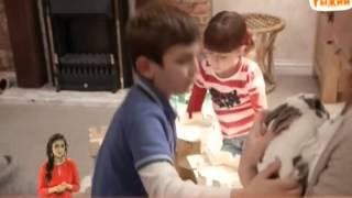 Топси и Тим - Наш кролик (Русский перевод. Сезон 2, эпизод 2)