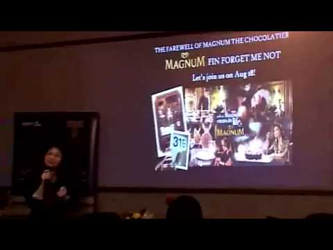 Thailand Trust Mark Training Series 2013: Smart Entrepreneur Serie IV (Part II)