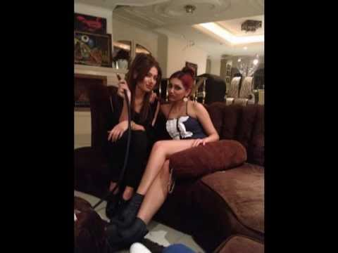 Persian Beautiful Girls