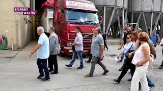 Ο Γ.Γ. του ΚΚΕ Δ. Κουτσούμπας στη EURIMAC στη ΒΙ ΠΕ Κιλκίς-eidisis.gr webTV