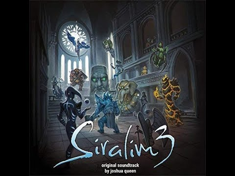 Siralim 3 -- Beginning Gameplay (No Commentary) |