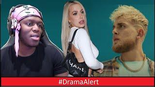 KSI vs Jake Paul UPDATE! - Tana Mongeau CANCELED! #DramaAlert Jo Jo Siwa RECORD! PewDiePie & Drama!