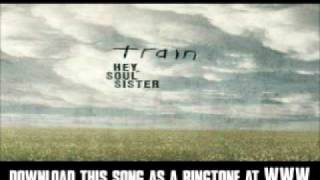 Train - Hey Soul Sister (Country Mix) [ New Video + Lyrics + Download ]
