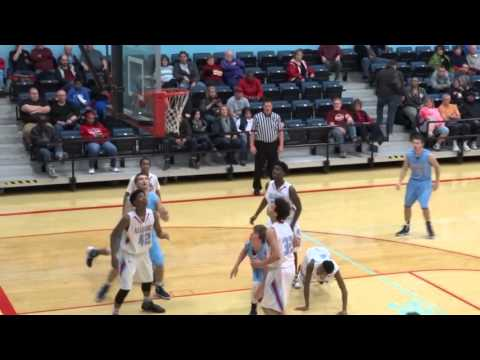Louisville Leopards at Alliance Aviators Boys JV Basketball Highlights 1 26 2016