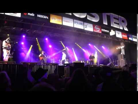 gympie muster 2015