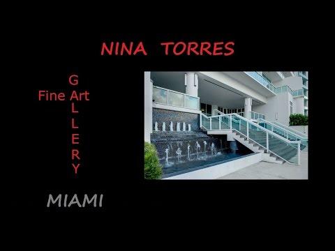 "Catalog Exhibition ""ATIM'S TOP 60 MASTERS OF CONTEMPORARY ART"" - Miami - September 2014"