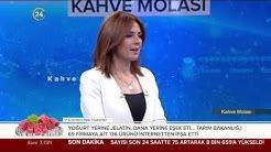 Beyza Hakan ve Sadi Özdemir ile Kahve Molası - 12 06 2020