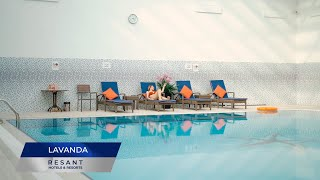 Lavanda Spa and Wellness