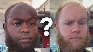 People React To FaceApp's Racial Face Filter