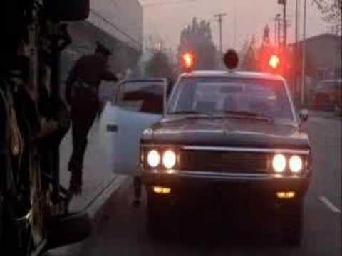 Ending scene from the 1976 movie...