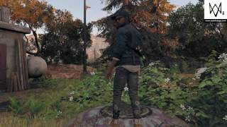 Watch_Dogs 2 - How To Solve Puzzle: Bunker Bust? [FULL MISSION] (spoiler alert!)