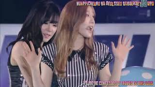 SNSD 少女時代   SAY YES Lyrics Sub Español  GIRLS AND PEACE 2013 JAPAN TOUR