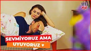 Ayşe ve Kerem Eski Evde BERABER UYUDU - Afili Aşk 17. Bölüm