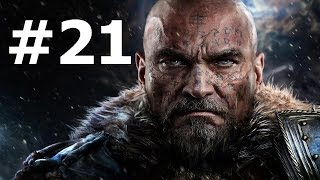 Lords of the Fallen PC Gameplay Walkthrough Part 21 - SWING LOCATION