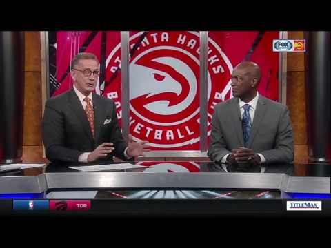 Impact of Atlanta Hawks