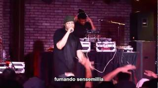 KRS One   9mm Goes Bang   legendado