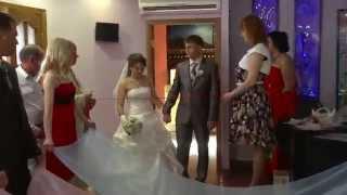Прогулка свадебная Дзержинск