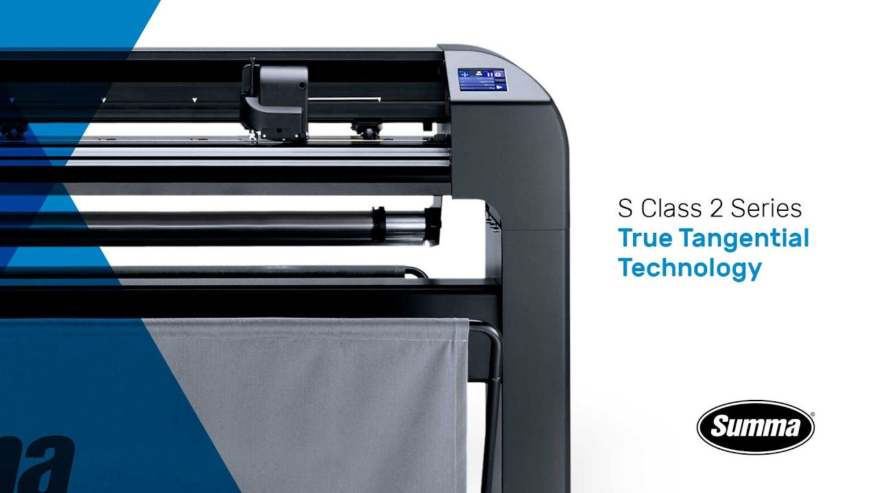 Summa | Vinyl Cutters | Flatbed Systems | Laser Cutters