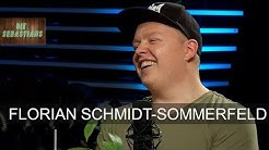Jüngster Sky Fußball Kommentator erzählt Insider Storys x Florian Schmidt-Sommerfeld