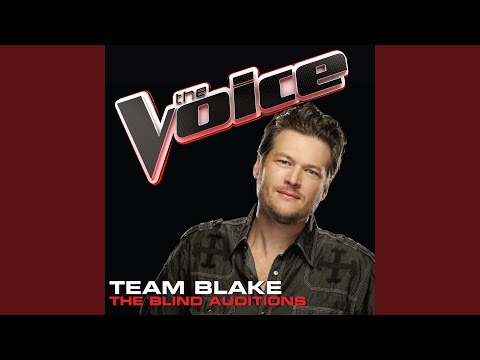 Falling Slowly (The Voice Performance)