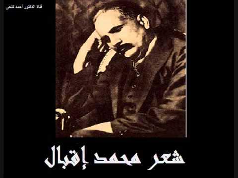 مكتبة ماضى الصوتية    ديوان الشاعر محمد إقبال