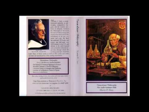 On Natural & Unnatural Religion & Science - Manly P Hall - 1