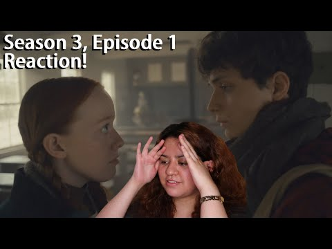 Anne With An E | Season 3 Episode 1 REACTION!