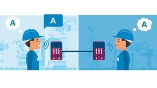 Wie unsere Lösungen die Effizienz und Arbeitsschutz in Industrieanwendungen verbessern