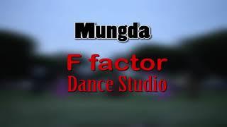 Dance choreography|Mungda|Total Dhamal|Farhana Firos