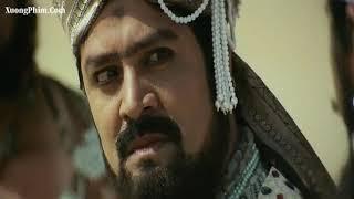 Xem Phim Thần Thoại Ấn Độ Rudhramadevi - vietsub tập 9
