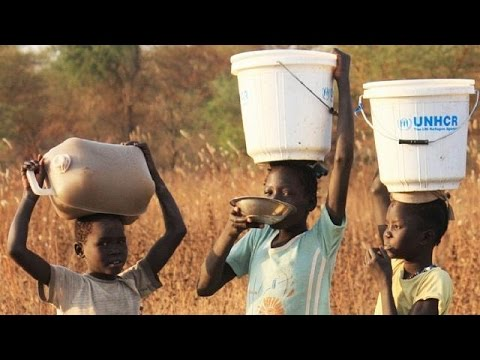 UNHCR requests more aid for South Sudan refugees