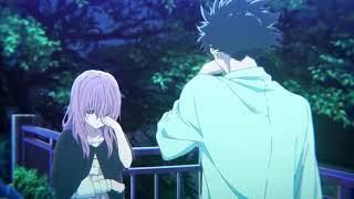 """Koe no Katachi """"Silent Voice""""  - piano theme (LIT)"""