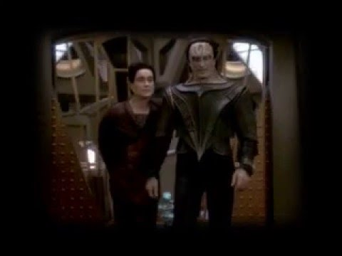 Weyoun - a fan film
