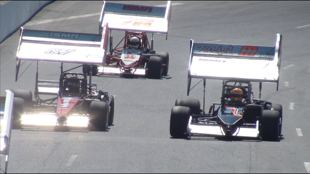 Supermodified Car For Sale In: Sunset Speedway ISMA Supermodified 75 Lap (Full Race) 2013