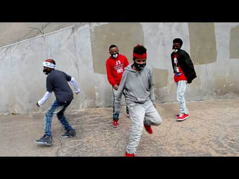Ishyne (Official Dance Video)