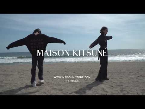 Maison Kitsuné Fall/Winter 2019 Ready-to-Wear Collection – SURFACE