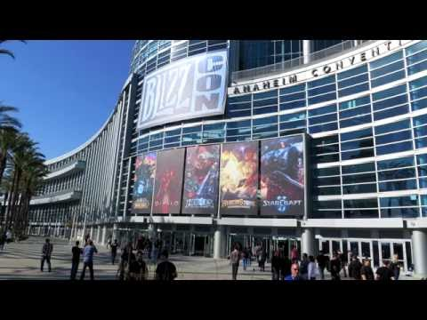 Blizzcon Guide - Money, phone, transportation and more