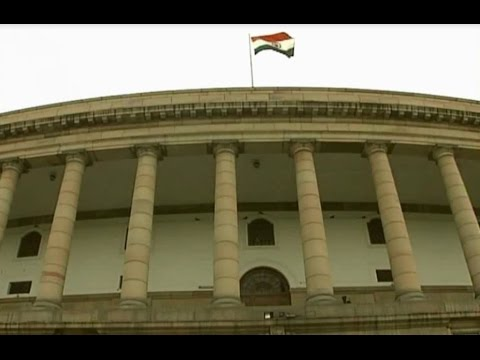 Virtual tour of Indian Parliament
