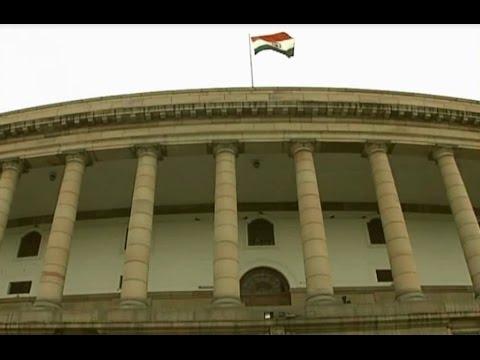 Virtual tour of Indian Parliament