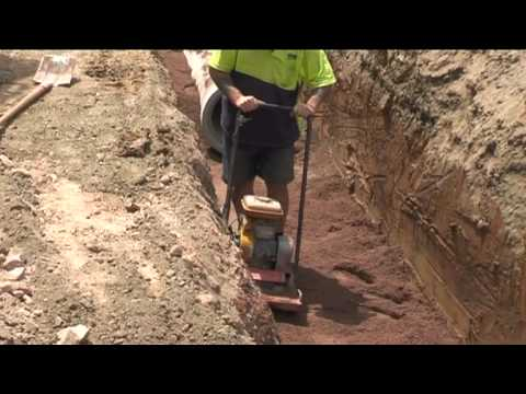 Cpaa Installation Of Concrete Pipe Youtube